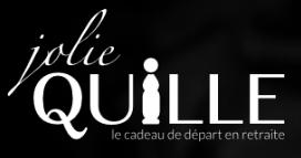 Logo Jolie Quille